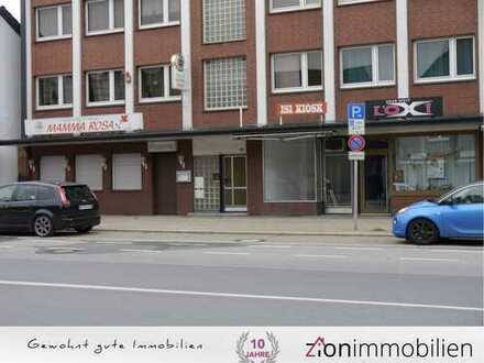 Büro oder Verkaufsräume - IHRE Wahl :-)