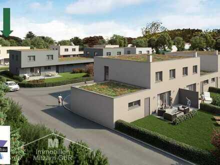 EINMALIG - EXKLUSIV - NEU: Traumhaftes Einfamilienhaus mit Doppelgarage im Herzen des Altmühltals