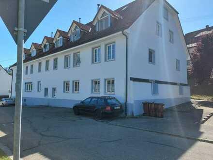 Attraktive 4-Zimmer Galeriewohnung mit Garage und EBK in Waldshut-Tiengen