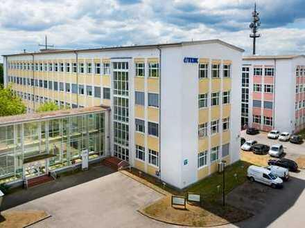 Exklusives Bürogebäude - moderne und offene Flächen!