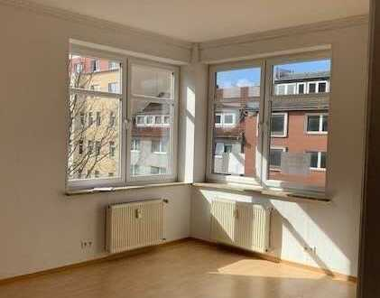 renovierte 4 Zimmer-Wohnung zu vermieten