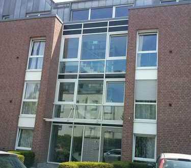 Ideal aufgeteilte 2-Zimmer-Wohnung in ruhiger u. zentraler Lage von Ratingen
