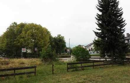 Ruhig aber zentral -- 629 qm Baugrundstück + 482qm Garten - Reutlingen Römerschanze -- Jetzt bauen!