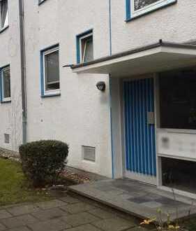 Schöne kleine Wohnung in Köln-Merheim