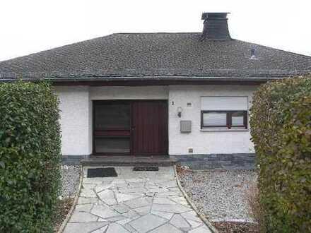 SCHÖNECKEN Komfortabel und hochwertig Wohnen mit barrierefreiem Zugang & Kamin in ruhigem Wohnumfeld