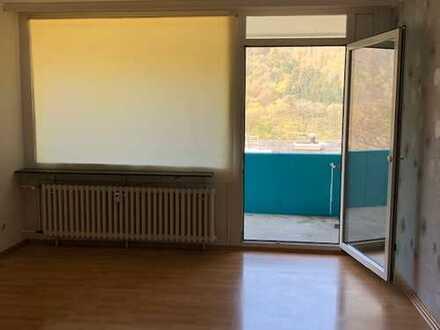 sonnige 3 Zimmer-Wohnung mit Balkon in ruhiger Wohnlage in Nachrodt-Wiblingwerde