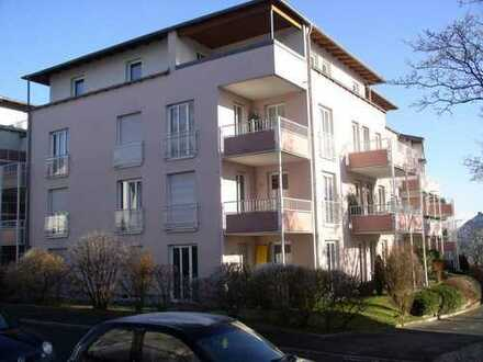 **TOP 2-Zimmer-ETW - mit Terrasse in - guter Lage...mit Tiefgaragenstellplatz**