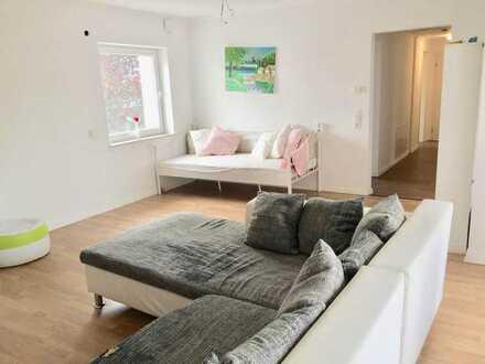 Gründe Deine eigene Mädels-WG in Leipheim in einer sehr schönen hellen 3-Zimmer-Whg mit Einbauküche