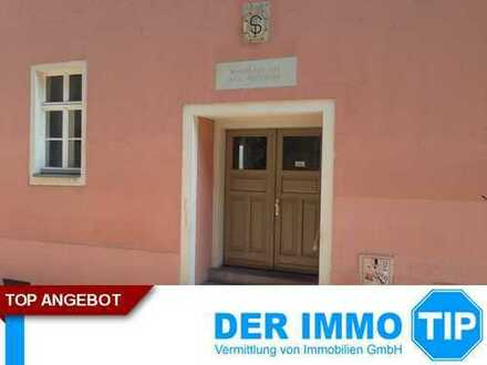 2-Zimmerwohnung in Meißner Innenstadt!