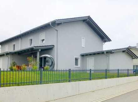 zu vermieten: Doppelhaushälfte in ruhiger Lage in Deggendorf/Niederkandlbach