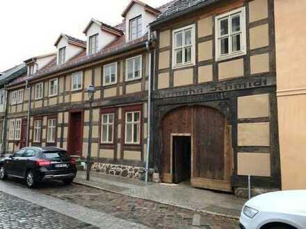 3-Zimmer-Wohnung (kleines Haus) in Nauener Innenstadt