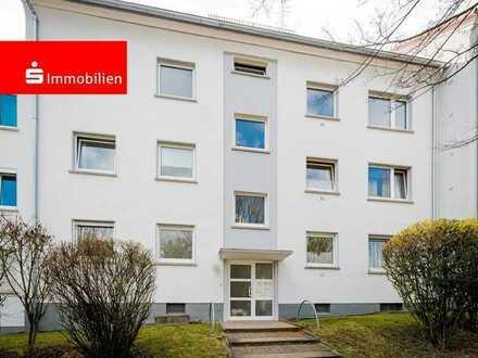 """""""Nähe Lohrberg- topgepflegte Zweizimmer-Eigentumswohnung """""""