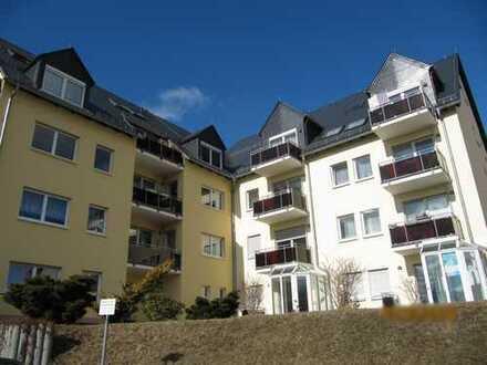 Ideal geschnittene Single-Wohnung mit schönem Balkon!