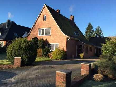 Schönes Haus mit sieben Zimmern in Leer -Loga