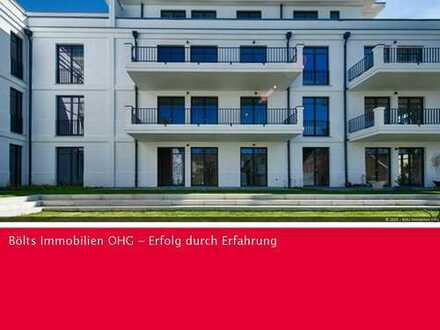 Schwachhausen ! 3 Zimmer Understatement in Stadtvilla mit Stil