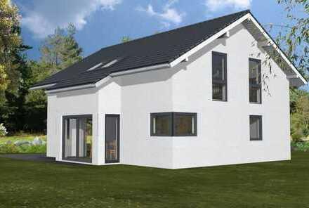 Neubau - Massivbau * Qualität und Wohnniveau* Bauen Sie mit uns individuell**