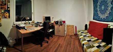 Gemütliches Zimmer in Krefeld Stadtmitte