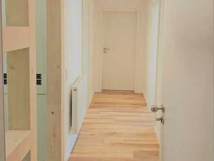 Erstbezug: Exklusive 3-Zimmer-DG-Wohnung mit neuer EBK in Freudenstadt