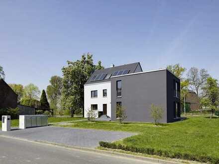 Sehr großes u. stylisches Einfamilienhaus mit Gewerbeatelier o. Büro / Studio