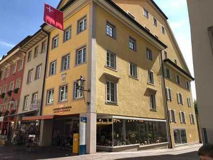Grosszügige 5.5-Zimmer Wohnung in Bestlage von Waldshut mit 140m2