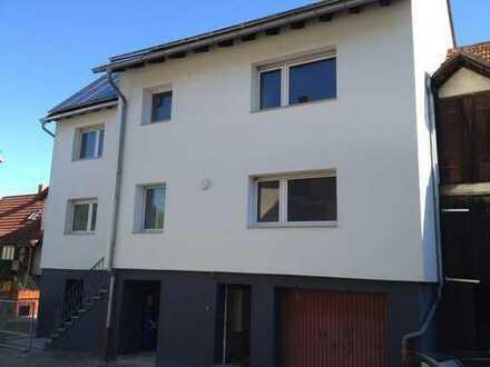 Provisionsfrei schönes , geräumiges Haus mit 6 Zimmern und reichlich Stell-/Nutzfläche in Bessenbach