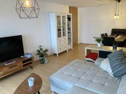 Helle und schöne 2,5-Zimmerwohnung in Biberach an der Riß/Mittelberg
