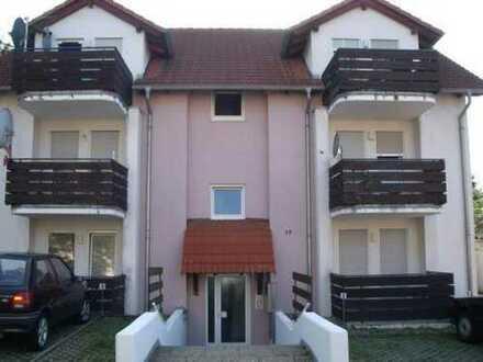 2 Zimmer Wohnung mit Terrasse & Garten