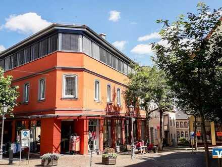 Wohnen in der Innenstadt von Hünfeld