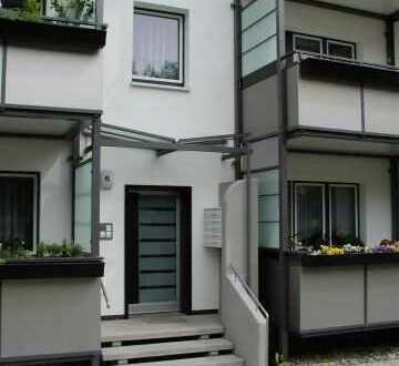 gemütliche 3-Zimmer-Wohnung mitten in der City!