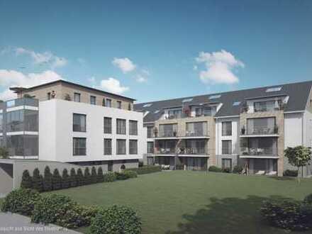 Penthouse Wohnung in Hergensweiler