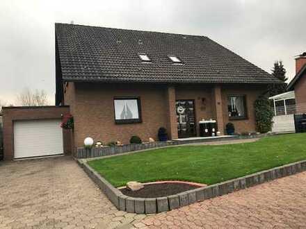 Modernisierte 3-Zimmer-Wohnung im Zweifamilienhaus am Lohhäuser Berg!