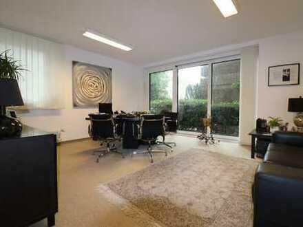 Modernes Büro in Rheinlage!