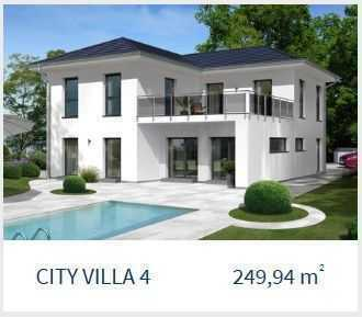 Traum Villa mit 249m² mit Doppelgarage in Blumberg Epfenhofen