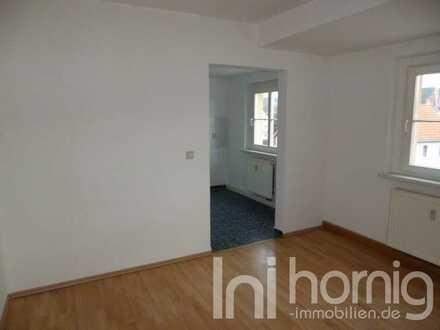 1-Raum-Wohnung im Zentrum von Kirschau