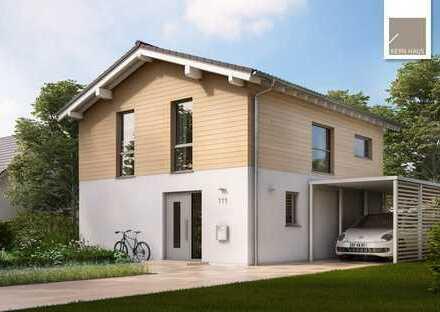 Das Haus mit einem Plus an Individualität!