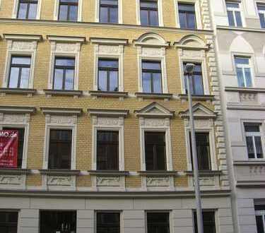 Schöne 3-Raum Wohnung mit Terrasse in Möckern