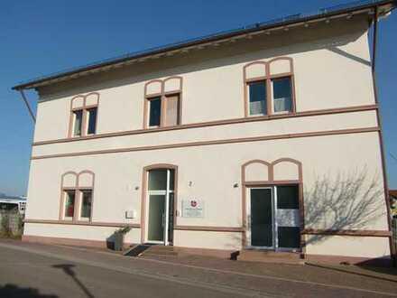 Büro/Praxis/Gewerbe in Wachenheim a.d.W. PROVISIONSFREI von privat!