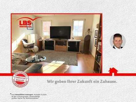 1-2 Familienhaus mit großem Grundstück in Osthofen!
