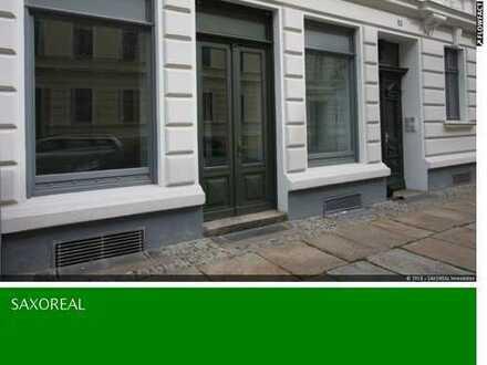 Ladeneinheit oder Büro in der Görlitzer Innenstadt