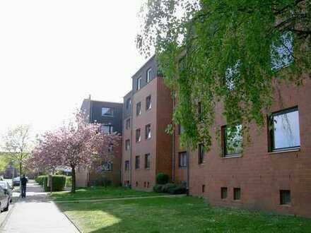 4-Zimmer-Wohnung in Hannover - Sahlkamp
