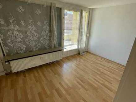 2-Zimmer-Wohnung mit Balkon und EBK in Leinzell