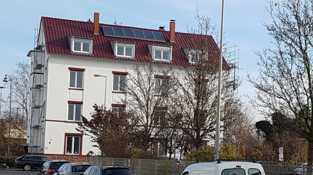 Pension Mannheim und 4 Fam.Haus