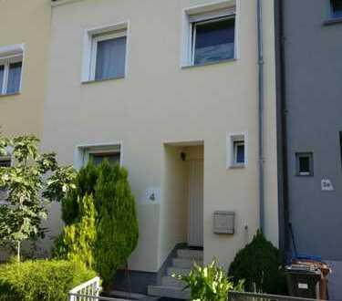 Schönes Einfamilienhaus in Ludwigshafen-Friesenheim mit Garten