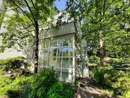 Besichtigung 16 Uhr / Sonntag, 17.11. - Wohnung mit Wintergarten, nahe Schlachtensee