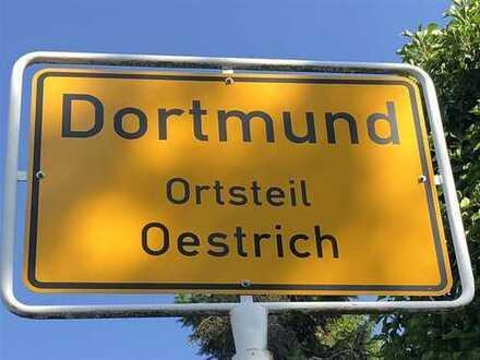 Garten? Gibt´s hier mit dazu. 3 Zimmer Wohnung Dortmund-Oestrich