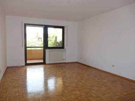 10_EI6431 Ruhige, sonnige 2-Zimmer-Eigentumswohnung mit Südbalkon / Regensburg - West