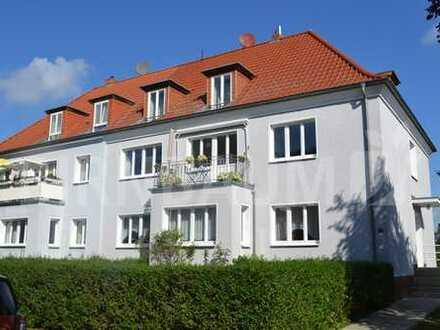 Großzügige 4-Zimmer-Wohnung in der nördlichen Mühlenvorstadt