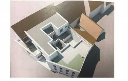 IM NEUEN ÄRZTEHAUS + Praxisfläche zu vermieten + Aufzug + barrierefrei + Tiefgarage