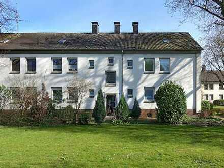 Rheinhausen Bergheim, 1,5 Raum-Wohnung