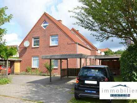 Preiswerte 2-Zimmerwohnung im Emstekerfeld